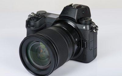 Découvrez le top 5 des meilleurs appareils photo pro