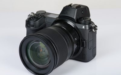 La photographie et les appareils photos vont toujours de pair.
